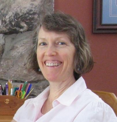 Sandra J Ellingsen, author of Soft-Skills Workbook for Auto Techs