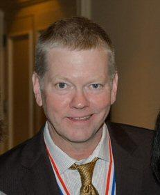 David Ellingsen 2013 ASE national award winner